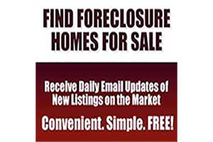 Canmore foreclosures