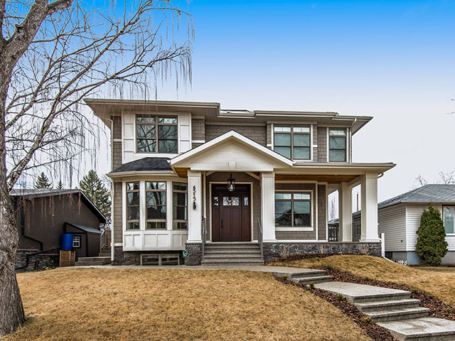 4515 16A Street in Heritage Pointe Calgary